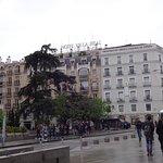 Potret Hotel Villa Real