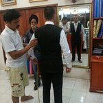 Photo of Ginos Tailor