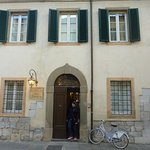 Photo de Casa San Tommaso