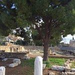 Chrysopolitissa-Kirche Foto