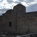 Photo of Panagia Chrysopolitissa Church