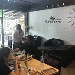 Fotografie: The Panwa Cafe'