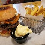 Фотография Burger Heroes