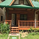 Lally and Abet Beach Cottages Foto