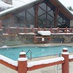 Foto de Lizard Creek Lodge