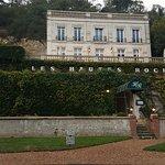 Photo de Les Hautes Roches