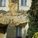 Photo of Les Hautes Roches