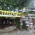 Photo of Breakfast Bar
