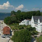 Foto de Strandhotel Glucksburg