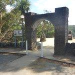 1930's Entrance Gate