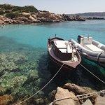 Photo de Parco Nazionale dell'Arcipelago di La Maddalena