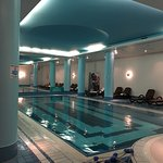 Foto de Radisson Blu Centrum Hotel Warszawa