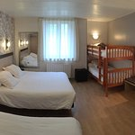 Hotel Le Bayeux Foto