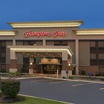 Photo of Hampton Inn by Hilton Joliet I-80