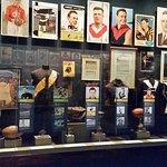 AFL legends