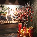 Jumeirah Himalayas Hotel Shanghai Foto