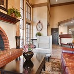 Photo of BEST WESTERN Desert Villa Inn