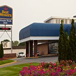 Foto de Best Western State Fair Inn
