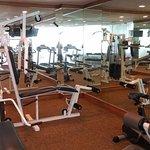 Gym / health club