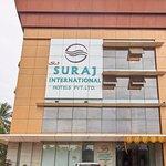 Sai Suraj International Front View