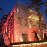 Luxor Hotel Foto