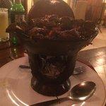 Foto di Habesha - Ethiopian Restaurant in Kisumu
