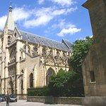 Photo of Boulevard St. Germain