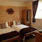 Foto de Kingsholm Hotel