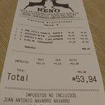 Photo of Restaurante Reno