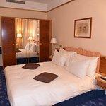 Foto de BEST WESTERN PLUS Hotel Mirabeau