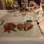 Tunfisch in Sesammantel !!