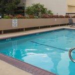 Photo de Crowne Plaza Los Angeles International Airport Hotel
