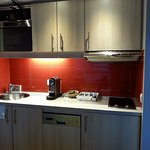 Photo de Pierre & Vacances Premium Residence Haguna