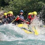 Bovec sport center Rafting Slovenia