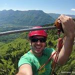 Bovec sport center Adventure park Slovenia