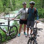 Bovec sport center Biking Slovenia