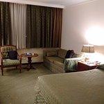 Laleh standard Room