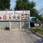 Love Bread Cha-am