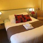 Chambre double 59,80 € Hôtel pas cher