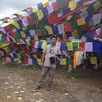 Namobuddha, Nepal
