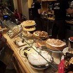 Photo of Telimena Cafe
