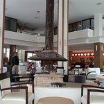 Foto de Lycus River Hotel