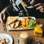 Perfect breakfast in the heart of Novi Sad