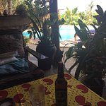 Seles Beach Bar and Restaurant Foto