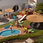 Hotel Alianthos Garden Foto