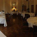 Corinthian Restaurant