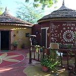 Photo de Mandore Guest House