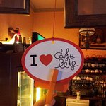 Zdjęcie Cafe Belg
