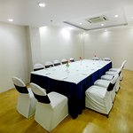 Banquet Facility- Lau