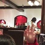 Red Wall Garden Hotel Foto